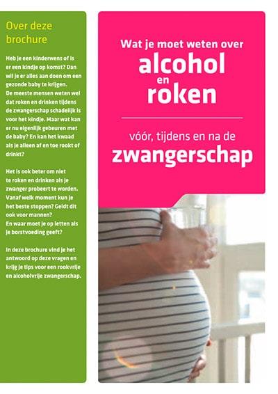 Wat je moet weten over roken en alcohol tijdens de zwangerschap - Swanneblom