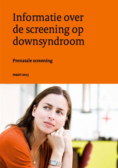 Informatie over de screening op downsyndroom - Swanneblom